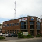 CBC in Thunder Bay, Canada
