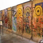 Part of the Berlin Wall