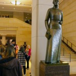 Maria Sanford statute