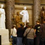 Capitol statutes